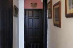 more narrow halls