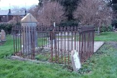 Skerries Cemetery
